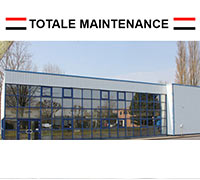 TOTALE MAINTENANCE